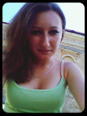 Today's Hot Look That's Me Selfie ✌ Sunshine ☀