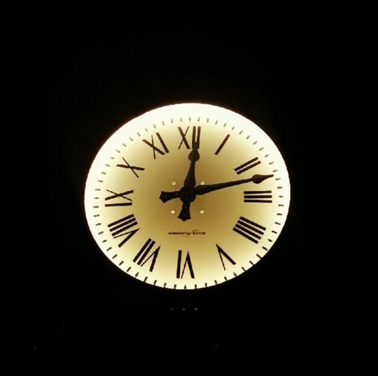 Watch The Clock And the spell had been broken, but she had been left behind... Dreamer
