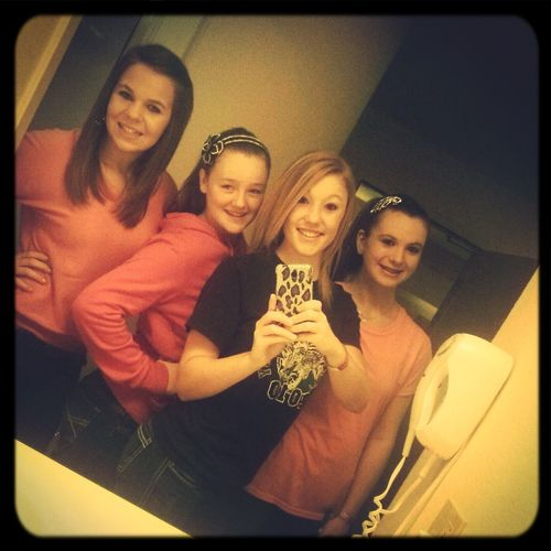 My Bestfriends (: