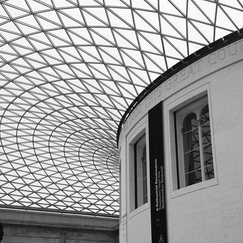 Britishmuseum London 2015wp41 Igersitalia Followforfollow Likeforlike Followme Instalondon Followmypic Londongram Instagramlondon Archietcture Londonarchitecture