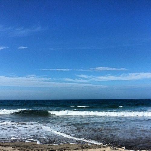 Praia da Barra!!! Inhambane Praiadabarra