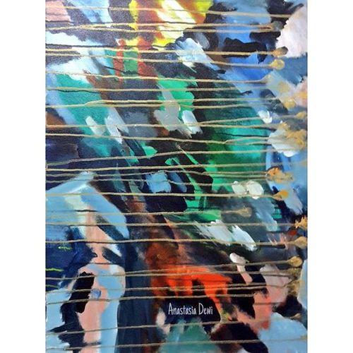 B⚫ND Art Arte Kunst Artist Artists ArtWork Painting Painter Paint Abstract Abstractart Abstractpainting Abstractexpressionism Contemporary Contemporaryart Artistic WorkOfArt Followart Acrylic Acrylicpainting  Color Colors Instaart Instaartist Instaartistic On Canvas 80 x 60 cm 🎨🎨