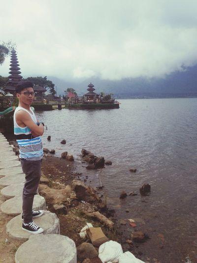 Bedugul Beratan Bali, Indonesia hell yeah!!