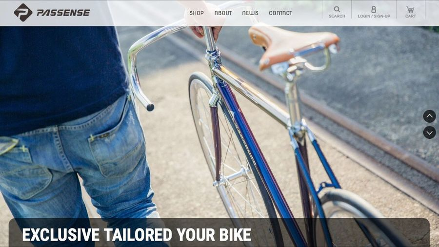 Official website ''Ready'' ! Come and pick ! 🔛 http://www.passense-cycle.com Fixedgear Fixed Gear Fixedfreestyle OpenEdit Njs Cycling Around Cyclist