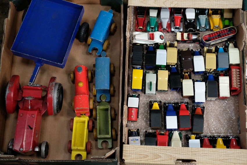 car boot toys Toys Car Boot Car Boot Sale Choice Day Indoors  Large Group Of Objects Multi Colored No People Toy Cars Toy Vans Variation
