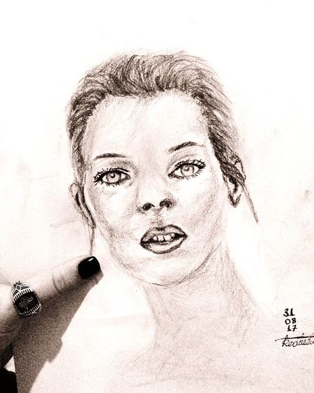 One Person Close-up Portrait Indoors  Human Body Part Real People Young Adult Adult Adults Only People Day Katemoss