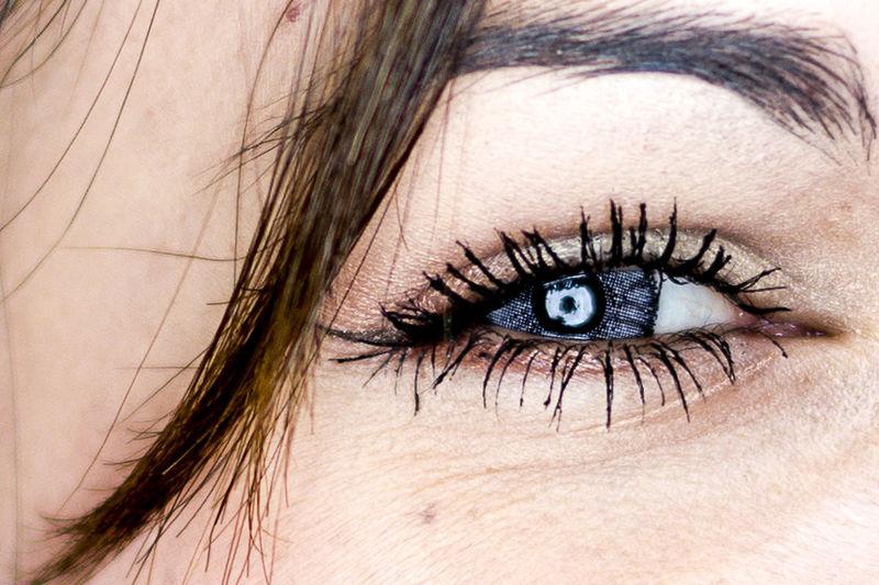 look in my eyes..what you see..Human / Terminator..brilant eyes Blackandwhite Close Up Extreme Close Up Eye Human Body Part Macro Macro Beauty Macro_collection Ringflash