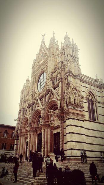 Duomodisiena Tuscany Duomo