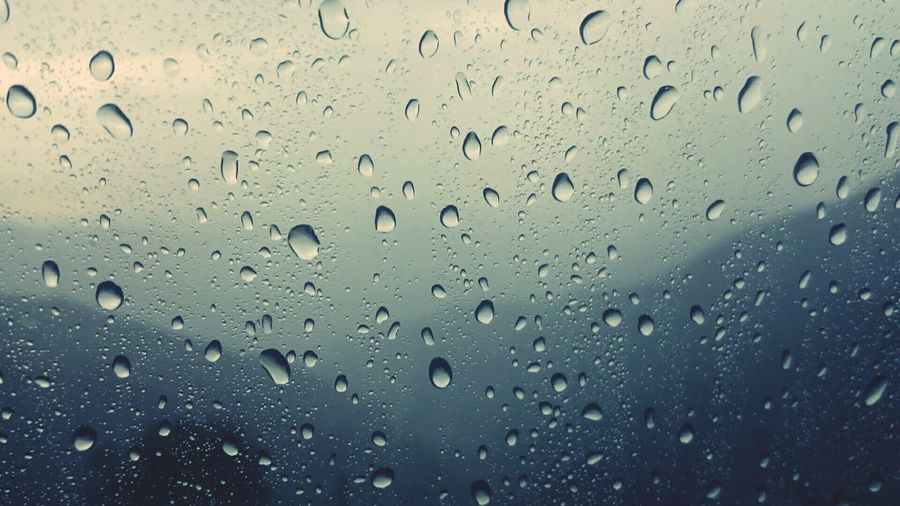 Lovely Weather Rainy Day Rain☔ Drops Of Water EyeEm Best Shots Rain Is So Perfect Rain Is So Relaxing   Jijel Algeria.