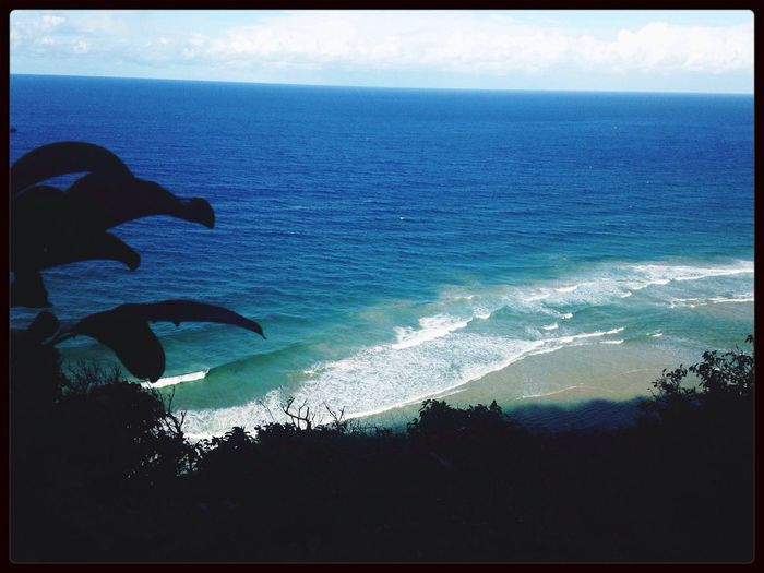 What Does Peace Look Like To You? This is peace, content, paradise and home Beach That View