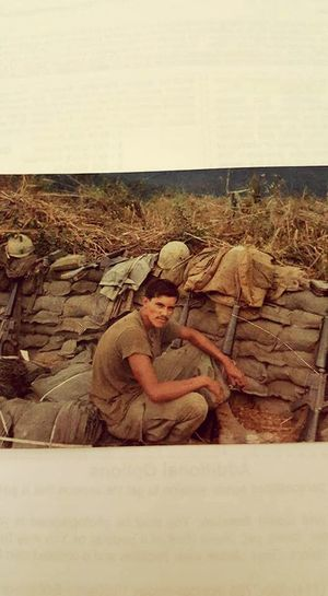 Vietnamwar Myhero❤ Army Army Strong