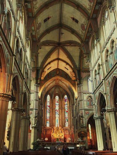 Maria Van Jessekerk Delft Church Kerk