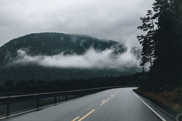 Cloud Norway