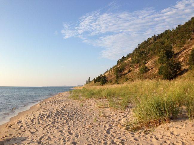 Beachphotography Lake Michigan Puremichigan Up North Tadaa Community I Miss Summer