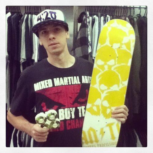 Clientenacompra Schoolstore Skateshop Siga followme