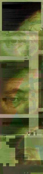 Experiment. Eye. #decim8 Eye Selfportrait Decim8 Photobooth