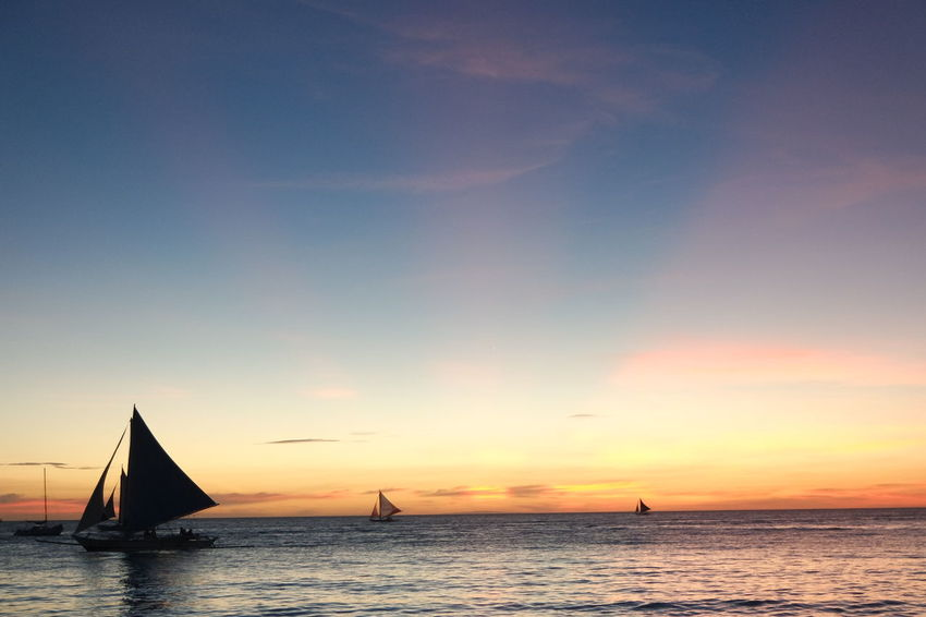 Sun and Set Sunset Gettl This Summer Sunset Landscape Orange Sea Vitamin Sea Summer Heat View Attractio Island Free Vacation Hope Peace Cool Free WOW Desktop Wallpaper Sight Boracay Boracay Island  Boracay Island, Philippines Enjoying Life Enjoying The View Nature Nature Lover Photography