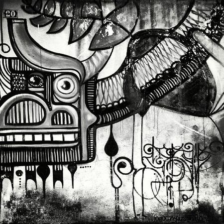 Graffiti Graffitiart Art Streetart UrbanART Streetphoto_brasil Ig_contrast_bnw Amateurs_bnw Bnwmood Bnw_kings Bnw_planet Bnw_captures Top_bnw Paulistanobw Bnw_lombardia Instapicten Top_bnw_photo Mundoruasp Olhonaruasp Flaming_abstracts