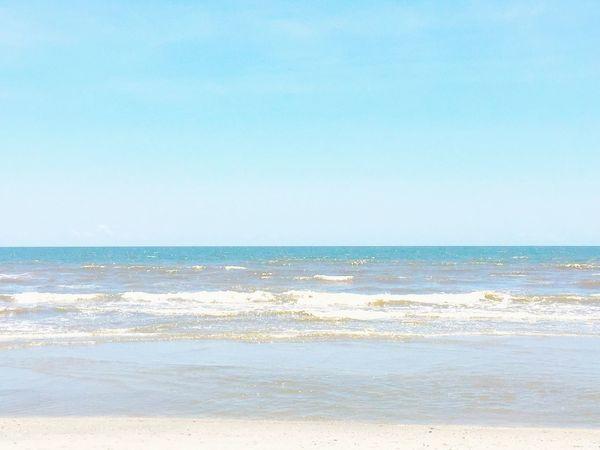 South Carolina Myrtle Beach summer vacation Atlantic ocean beach relaxation daytime