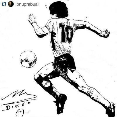 Repost @ibnuprabuali with @repostapp ・・・ Art Illustration Drawing Draw Picture Photography Artist Sketch Sketchbook Paper Pen Pencil Artsy Instaart Gallery Masterpiece Creative Instaartist Graphic Graphics Artoftheday Diegoarmandomaradona Diegomaradona Maradona argentina worldcup1986 worldcup legend