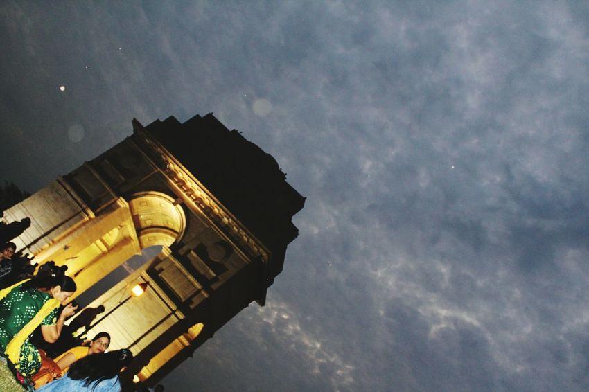 Lowangleshot Indagate Delhi Trip Photo Trippin' Group Of People Women Around The World Women And Children