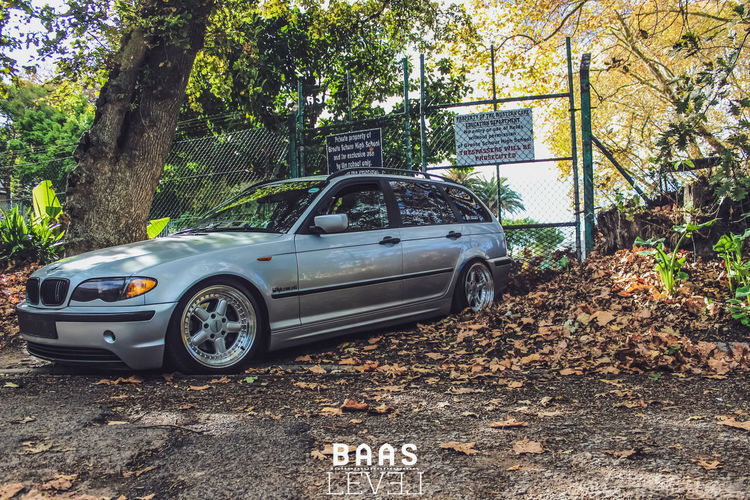 autumn down south Bmw BMSquad Bmwe46 E46ers E46wagon E46fanatics E46touring E46gang Bimmer Bimmernation Bimmerfest Carsofinstagram Baaslevel Southafrica Capetown Acschnitzer Stancewagon Static Lowdaily Capetowncarscene EyeEm Selects Stationwagon Wagon  Tree Car Land Vehicle Mode Of Transport Boat Moored Outrigger Passenger Train Mast Side-view Mirror Nautical Vessel Moving Stationary Parking Bicycle Rack Vintage Car Scooter Vehicle Van Motor Scooter Parking Lot