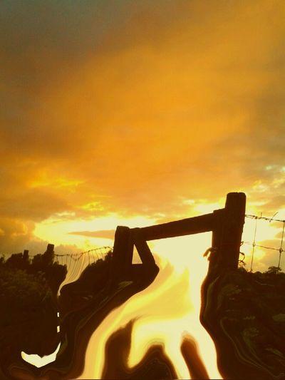 Open Edit Liquid Sun Break On Through To The Otherside Surealism Capturing Freedom Sunsplash Hot Lava