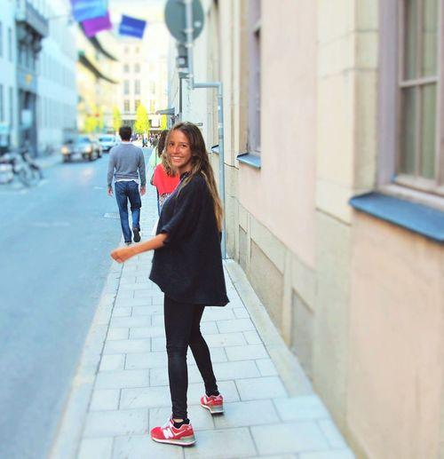 Stockholm Throwback Summer