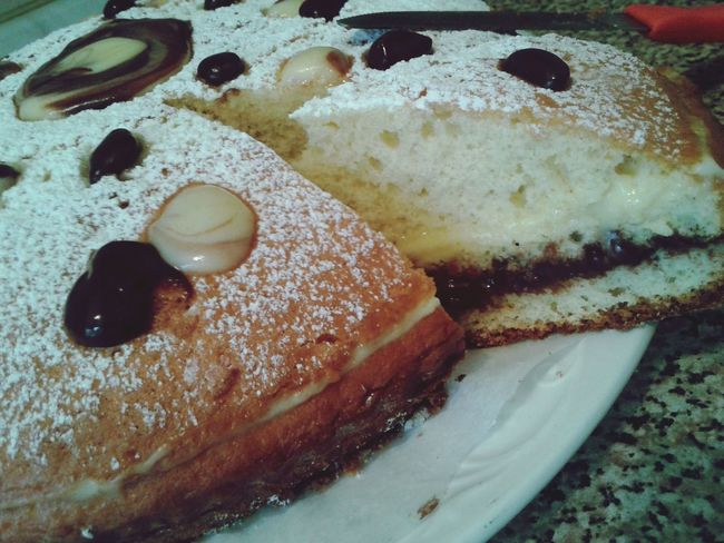 My cake for my love Heart Cake Taking Photos Loveit♥ Cremapasticcera Cioccolato Gnam Gnam Cake Time Cooking At Home Home Sweet Home Homemade Cream Cake Forall Yummycake Chocolateaddict Eyeemfoodlover