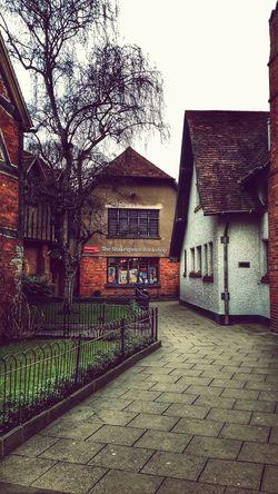 Stratford-upon-Avon Shakespeares Bookshop William Shakespeare