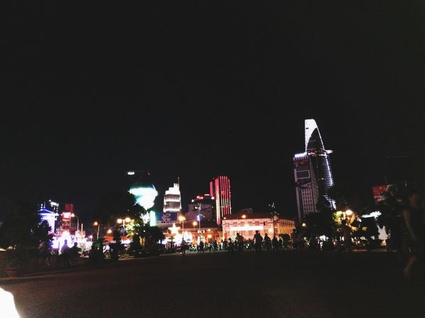 Ho Chi Minh City Khodi♡