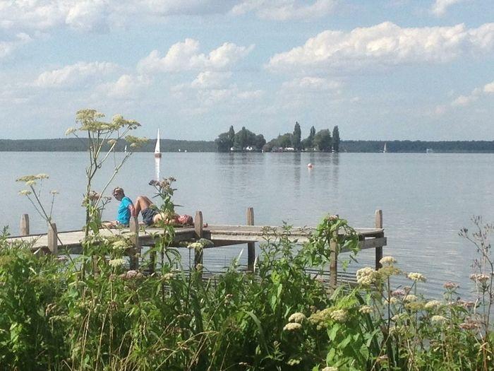 Summer Steinhude-am-meer.de - Dein Meer-Foto