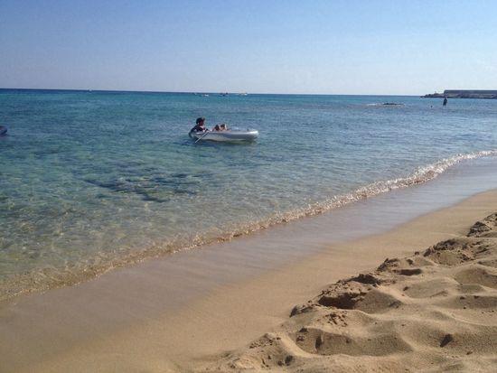 Relaxing top Sea Beach Summer