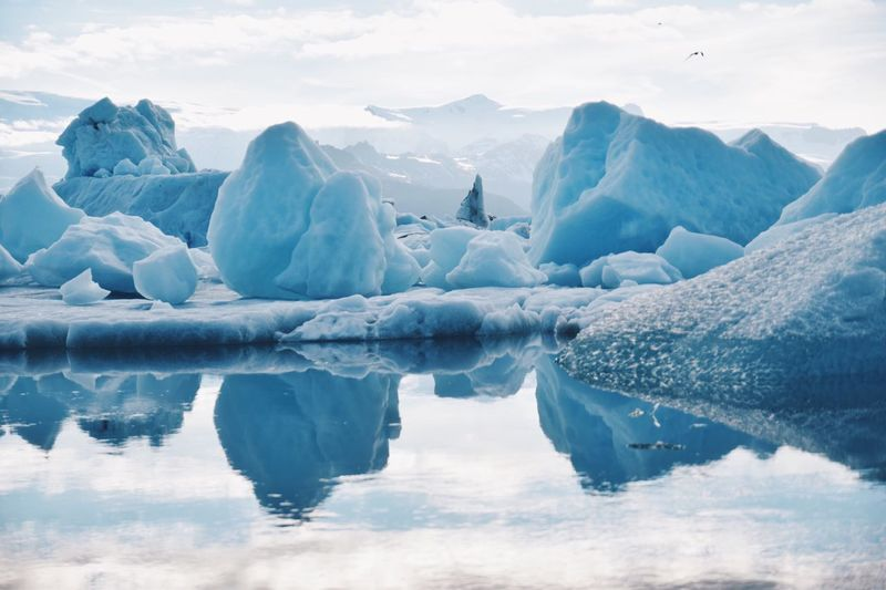 Jökulsarlon /// Iceland Jökulsárlón Iceland Glacier Nature Natural Tones Ice EyeEm Best Shots EyeEm Nature Lover EyeEmNewHere The Great Outdoors - 2018 EyeEm Awards The Great Outdoors - 2018 EyeEm Awards