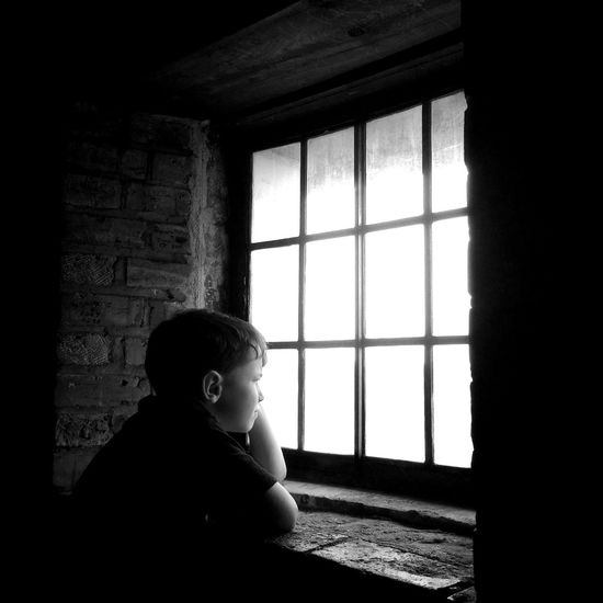 Pensive... Shootermag AMPt_community Portrait Blackandwhite