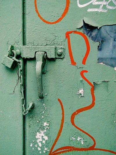Abstract Lock Cabinet Lock Cabinet Green Tone Art Art Photography ใน Ratchathewi, Thailand