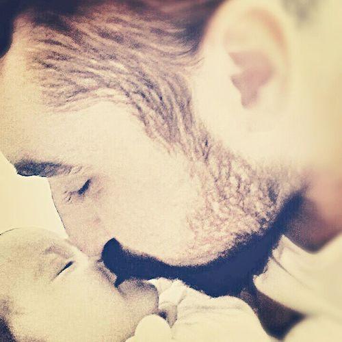 Ravza Ilk Aşk öpücük :) :)