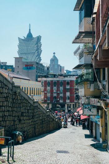 ASIA Architecture City Life Cityscape Travel City City Design Skyscraper