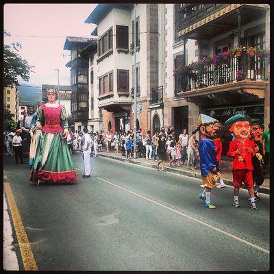 #elizondo #fiestas Fiestas Elizondo