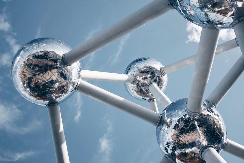 Atomium,