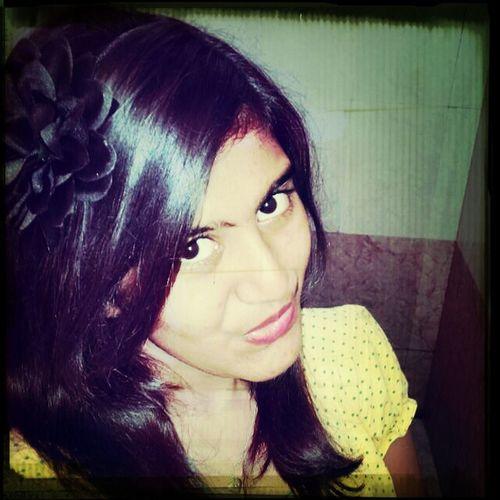 Jst Snappin , @Huda_Arabs<3