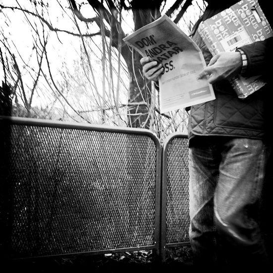 Dom andra hatar oss. Streetphotography Streetphoto_bw Blackandwhite Graslund