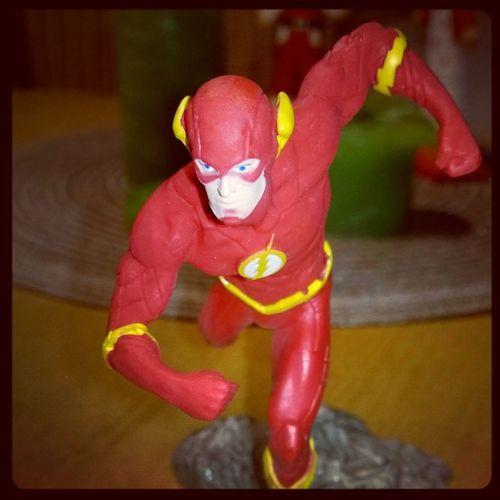 Theflash Marvel DCcomic