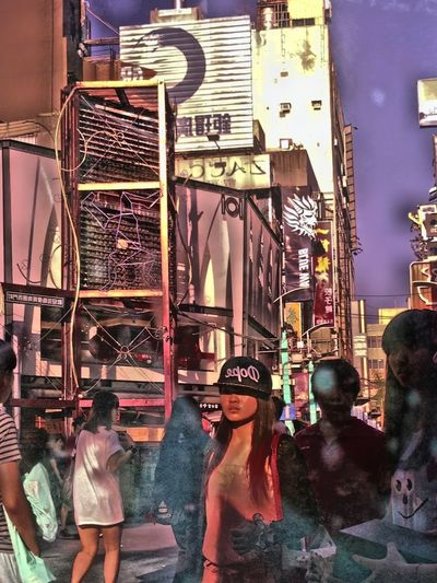 ..just the lovely strangers doing their stranger activities.. EyeEm Best Edits Mob Fiction ..anonymity.. EyeEm Best Shots