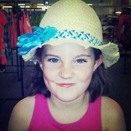 HaPpy 8th BirthDAy Lily Frances Grace!!!!!