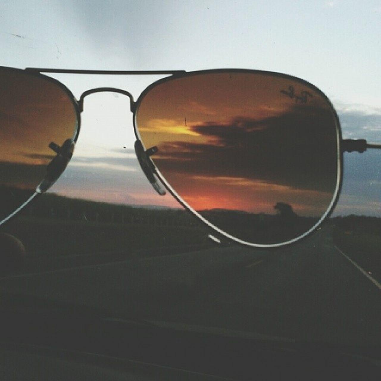 sunglasses, eyeglasses, eyewear, vision, reflection, glasses, sky, eyesight, protection, no people, cool, day, outdoors, nature, close-up