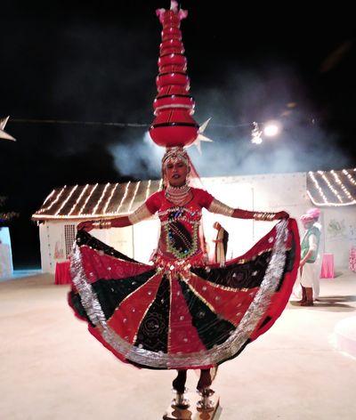 Rajasthan Samsanddunes Rajasthani Culture FOLkdance Banjaran Traveldiaries