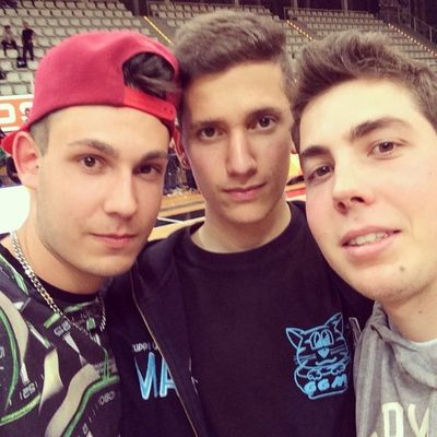This time for Aquila Basket Trentorino Playoff Playhard friendssemifinaliforzaquila