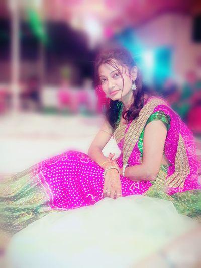 Jst dream girl