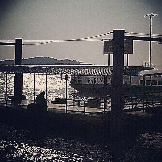 Sri Bintan Pura harbour, Tanjung Pinang Tanjungpinang Riauisland INDONESIA